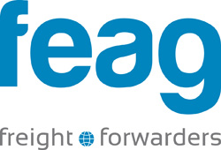 FEAG Internationale Transporte AG - freight forwarders